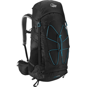 Lowe Alpine Airzone Camino Trek 40:50 Backpack Men black